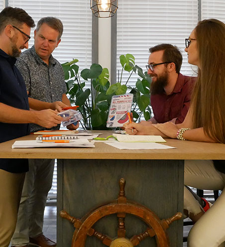 DesignCoup Team
